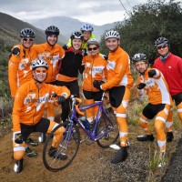 R4WH Day 2 – Julian to Westmoreland, CA
