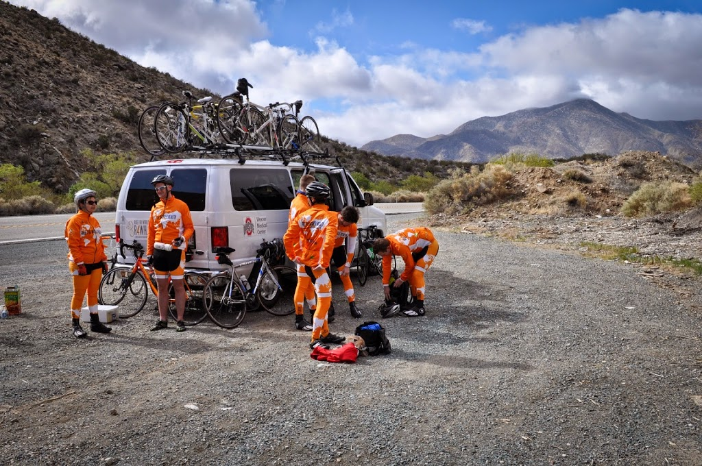 R4WH Day 2 – Julian to Westmoreland, CA | Active Performance