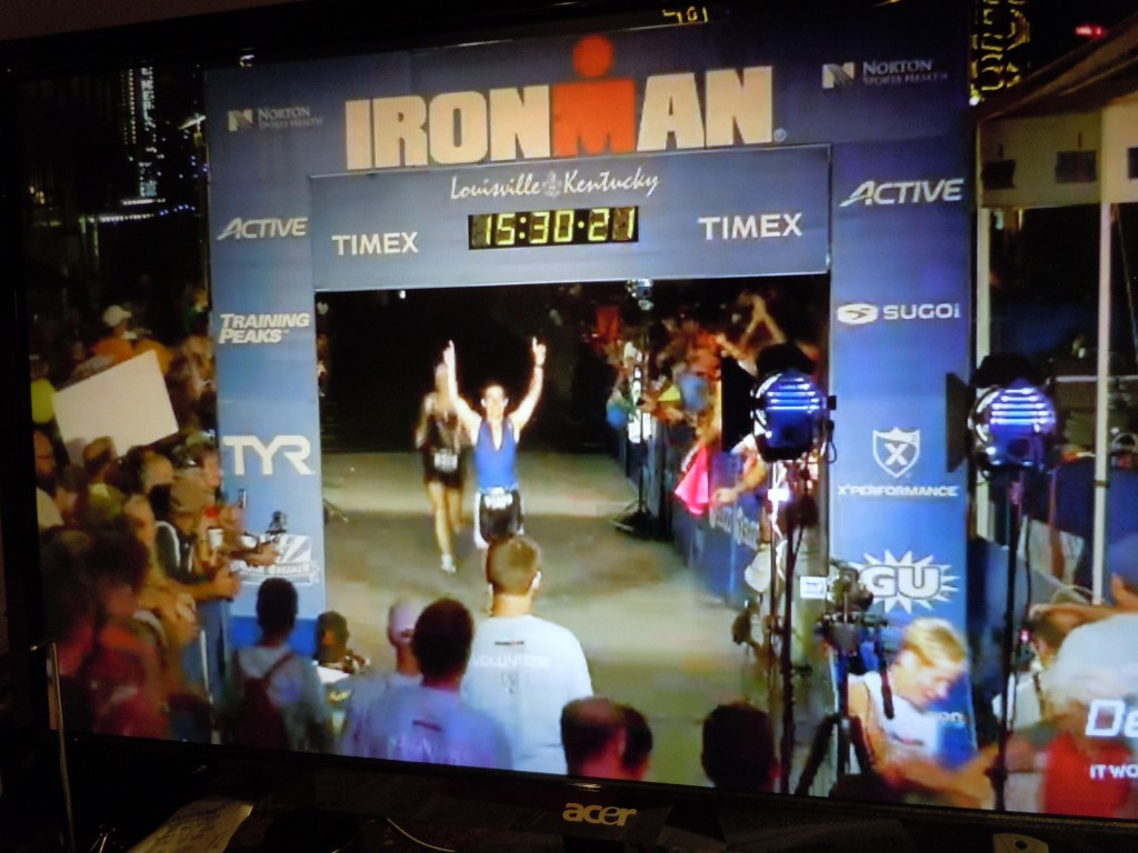 Dan Hohs You Are An Ironman